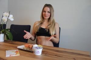 Proteine – Wie viel?